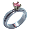 Titanium Ring - Adrasteia