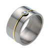 Titanium Ring - Capri