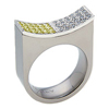 Titanium Ring - Lisboa