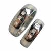 Titanium Ring - Tritenza
