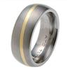 Titanium Ring - Fugue