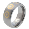 Titanium Ring - Royal
