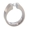 Titanium Ring - Allonge