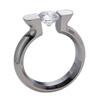 Titanium Ring - Amphora