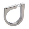 Titanium Ring - Calypso