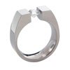 Titanium Ring - Maxi Allonge