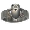 Titanium Ring - Claddah