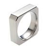 Titanium Ring - Octo