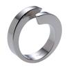 Titanium Ring - Spira