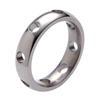 Titanium Ring - Oriel