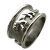 Titanium Ring - Panthera