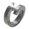 Titanium Ring - Spira Kaleido