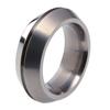 Titanium Ring - Veritus