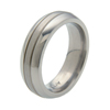 Titanium Ring - Windsor