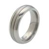 Titanium Ring - Windsor
